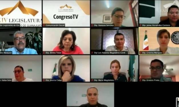 Desecha Congreso de Guanajuato iniciativas para despenalizar aborto
