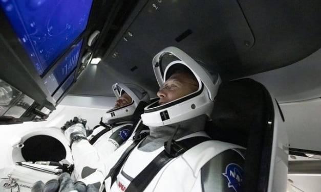 Posponen lanzamiento del Falcon 9 de Space X y NASA