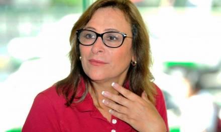 Compadre de Rocío Nahle recibió contrato para acondicionar terrenos en refinería Dos Bocas
