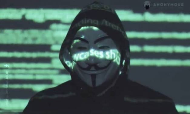 Anonymous reaparece por caso Minneapolis y destapa red de tráfico infantil