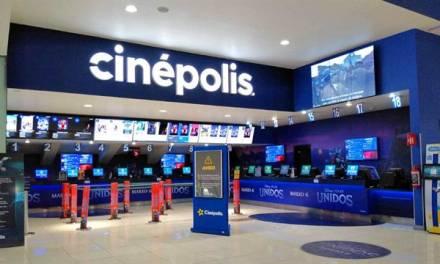 Cinépolis anuncia que reabrirá sus puertas y emite disposiciones de servicio