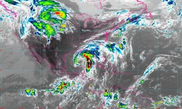 Prevalece ambiente templado con probabilidad de lluvias en Hidalgo