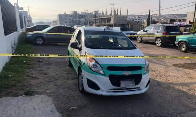 Muere hombre con síntomas de Covid-19 a bordo de un taxi