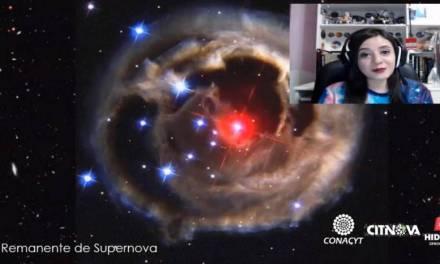 Estudio del universo requiere de mayor tecnología