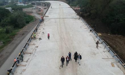 Habrá asociación público-privada para carretera Real del Monte-Huasca