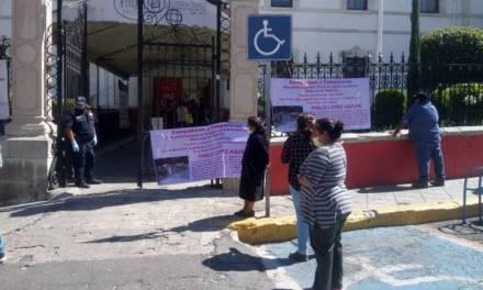 Muere otro ex trabajador jubilado del ayuntamiento de Pachuca, presuntamente por COVID-19