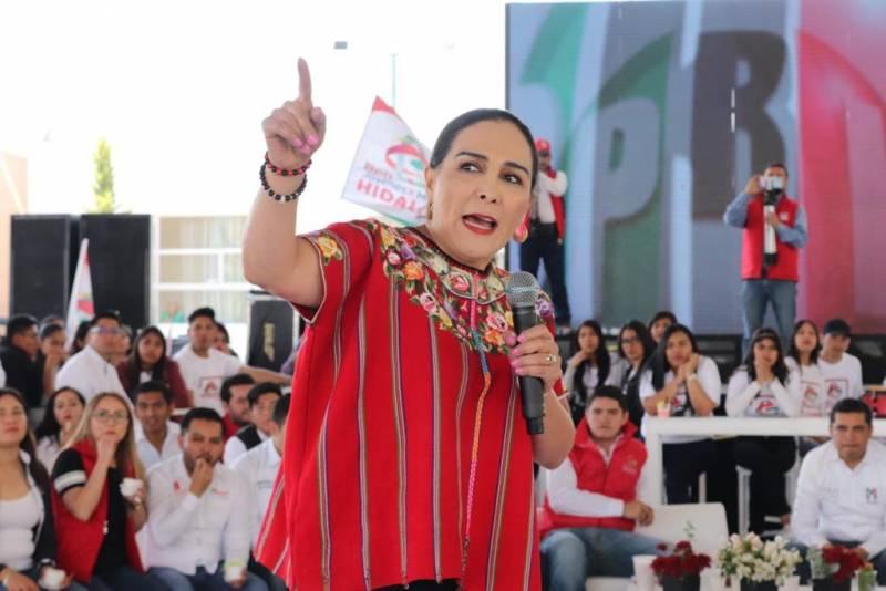 A dos años del triunfo de Amlo, el desencanto: Erika Rodríguez