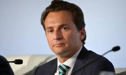 Emilio Lozoya acepta ser extraditado a México