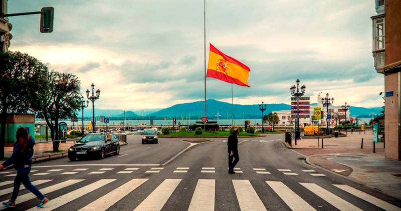 España tiene su primer día sin muertes por COVID-19