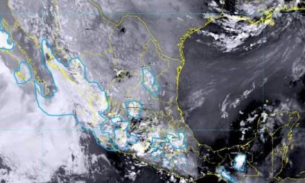 Prevalece ambiente cálido en Hidalgo