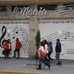 Negocios del Centro Histórico reabrirán hasta que las autoridades sanitarias lo permitan