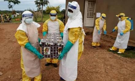 Declaran nuevo brote de ébola en el Congo