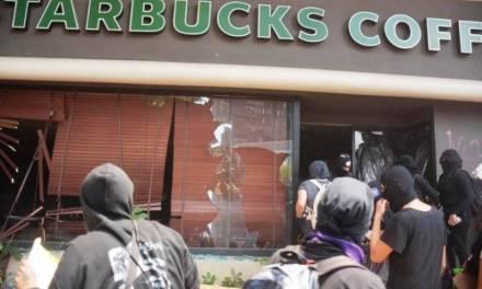 Protestas en la CDMX dejan daños por 22 mdp