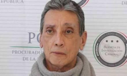 Exgobernador de Quintana Roo, Mario Villanueva continuará su condena en su casa