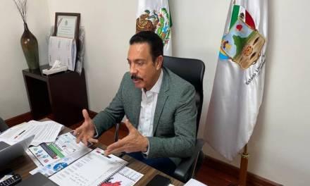 Propone Fayad estrategias para reactivar al turismo, ante Conago