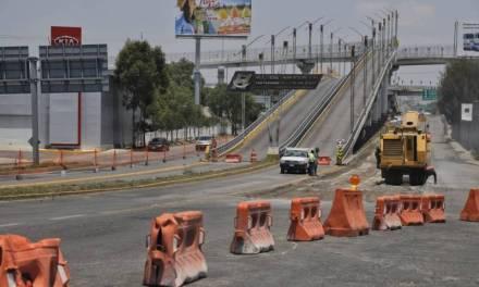 Con medidas sanitarias, la obra pública en Hidalgo continúa durante la pandemia