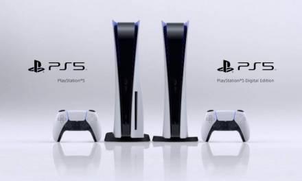 Sony presenta oficialmente consola del Play Station 5