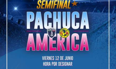 Pachuca jugará las semifinales de la eLiga MX