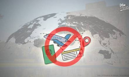 UNAM suspende temporalmente intercambios universitarios