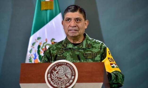 Construirán 4 bases de la Guardia Nacional en Hidalgo, en 2021
