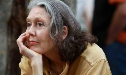 Anne Carson gana premio Princesa de Asturias de las Letras