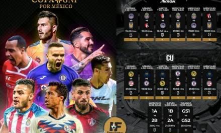 Peligra participación de Cruz Azul en la Copa por México, por casos de COVID-19