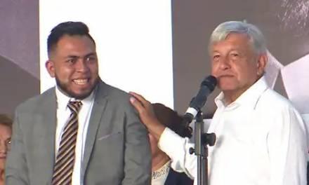 Aclara delegado de SLP que no gana más que el presidente