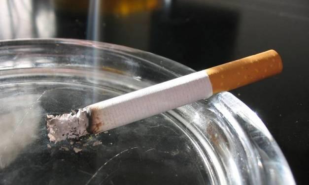 Tabaquismo está relacionado con 33 enfermedades