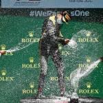 Bottas gana GP de Austria; 'Checo' Pérez terminó sexto