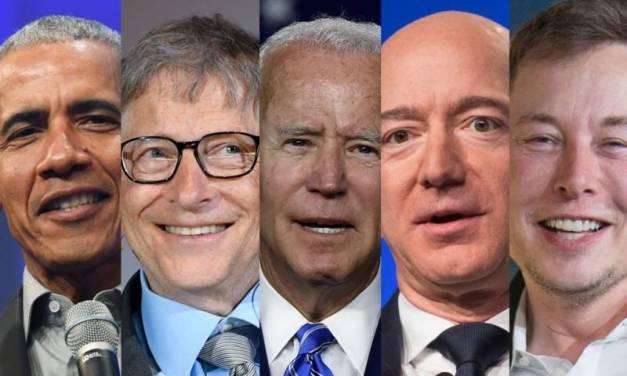 Hackean cuentas de Twitter de Obama, Gates, Biden y Musk para estafa con Bitcoin