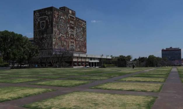UNAM no regresará a clases presenciales tras el periodo vacacional