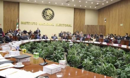 Jornada electoral se realizaría el 18 de octubre