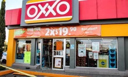 Frustra SSPH presunto atraco a tienda de conveniencia en Tizayuca