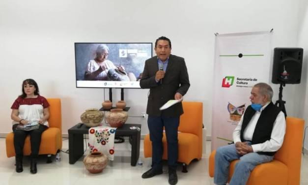 El Gobierno de Hidalgo impulsa el talento de artesanos y artistas
