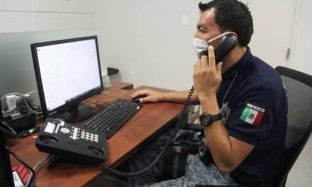 Cumple Policía Cibernética de Hidalgo tres años de operaciones