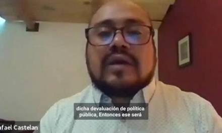 Rafael Castelán, nuevo presidente de Seiinac