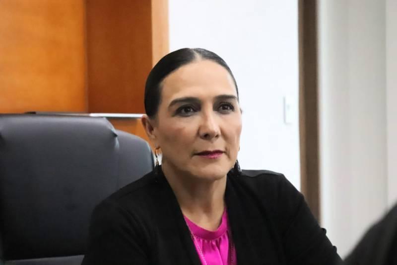 Combate a violencia contra mujeres debe ser prioridad: Erika Rodríguez