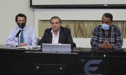 Procedimientos legales impuestos por Sergio Trujillo seguirán su curso