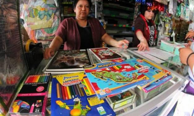700 papelerías cerrado en Hidalgo durante la pandemia