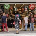Comercio debe transformarse para repuntar ventas