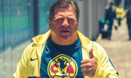 Miguel Herrera estaría dispuesto a dejar al América