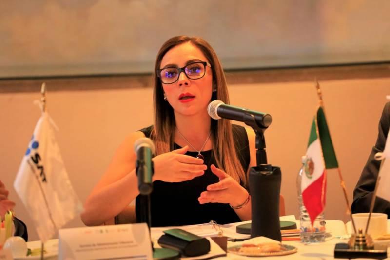 Secretaría de Finanzas capacita a servidores públicos en armonización contable