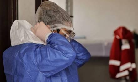Jornadas extendidas y bajas en el personal por contagios, así opera la SSH en esta pandemia