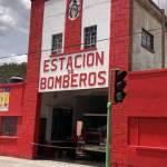 Aislan a 22 bomberos de la Estación de Avenida Madero