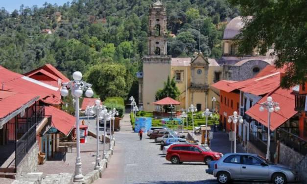 Hidalgo se encuentra listo para atender a turistas