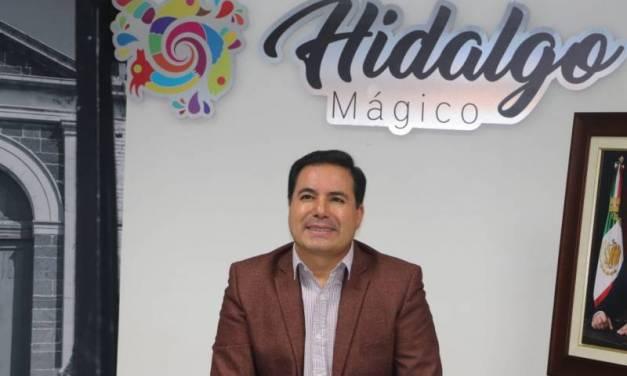 Turismo en Hidalgo se alista para recibir al 30 % a visitantes con protocolos sanitarios reforzados