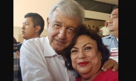 Critican a Amlo por nombrar a Isabel Arvide como cónsul en Estambul