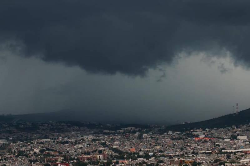 Hay condiciones favorables para el desarrollo de más lluvias