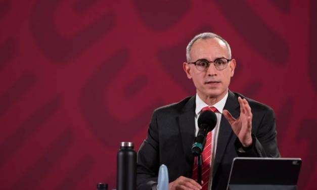 Gatell responde a gobernadores que piden su renuncia