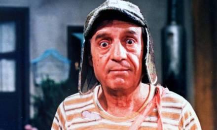 Programas de Chespirito salen del aire en todo el mundo